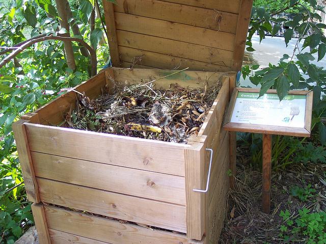 compost domestique (c) Geres