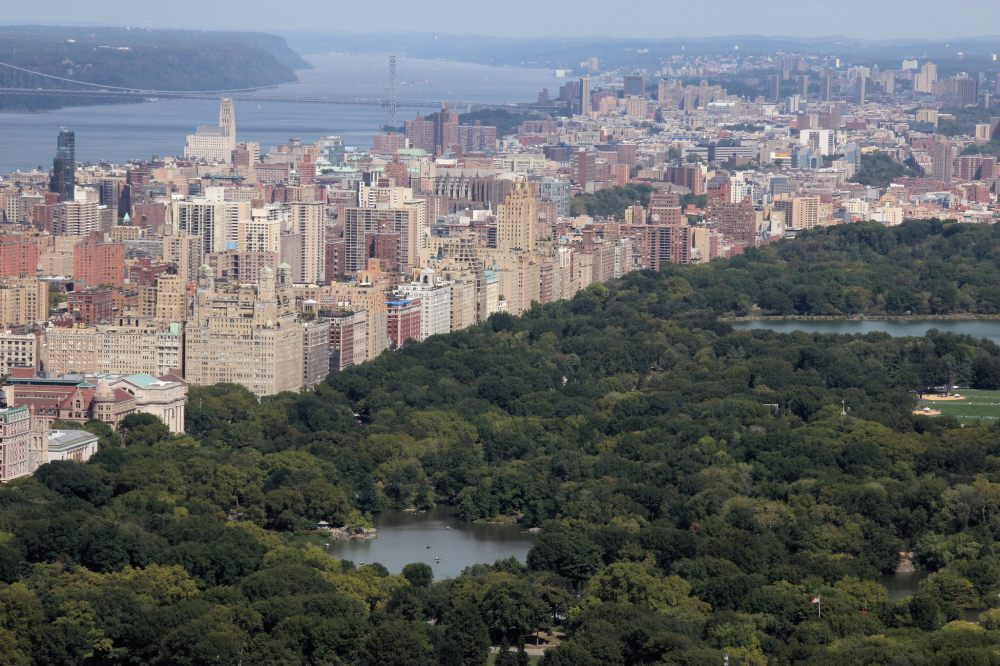 John Central Park